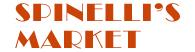 Spinellis Market